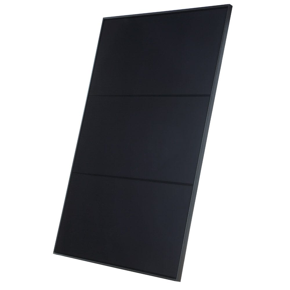 High-Performance 335W CIGS Thin-Film PV Solar Module