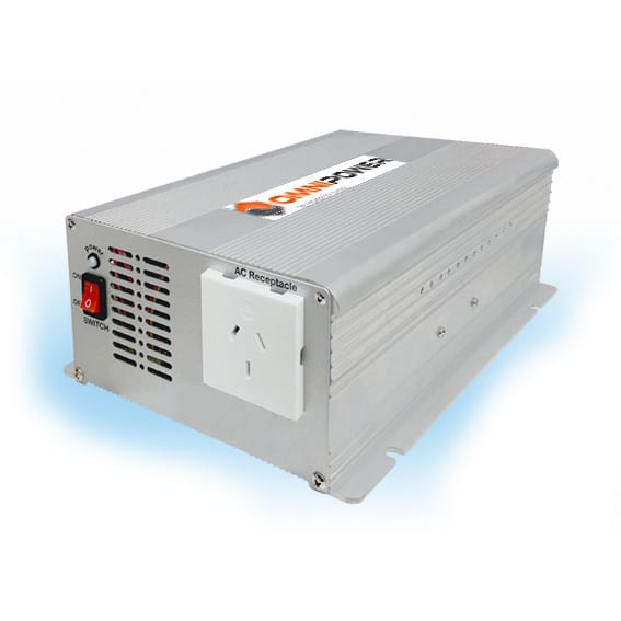 HT-M 1000W 24V Modified Sinewave Inverter